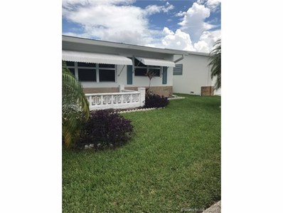 1620 NW 66th Ter, Margate, FL 33063 - #: A10332957