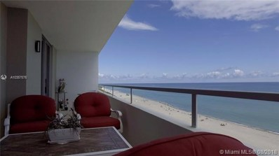 5555 Collins Ave UNIT 12J, Miami Beach, FL 33140 - #: A10357576