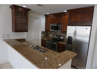 100 Andalusia Ave UNIT 602, Coral Gables, FL 33134 - #: A10361519