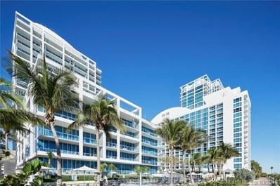 6801 Collins Avenue UNIT LPH12, Miami Beach, FL 33141 - #: A10361661