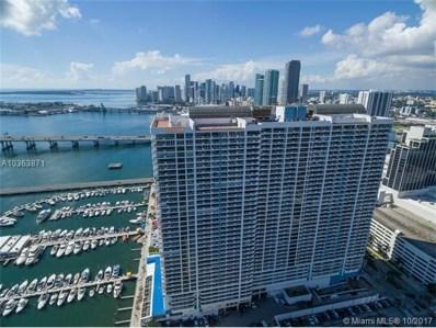 1717 N Bayshore Dr UNIT A-2247, Miami, FL 33132 - #: A10363871