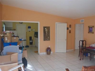 13745 NW 4th Pl, North Miami, FL 33168 - #: A10367452