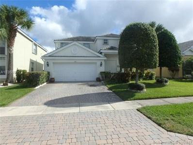 142 Kensington Way, Royal Palm Beach, FL 33414 - #: A10368901