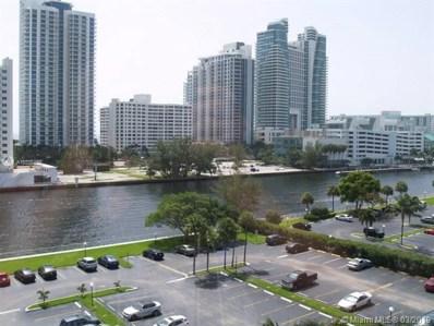 800 Parkview Dr UNIT 822, Hallandale, FL 33009 - #: A10370458