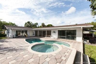 2040 NE 199 St, Miami, FL 33179 - #: A10370924