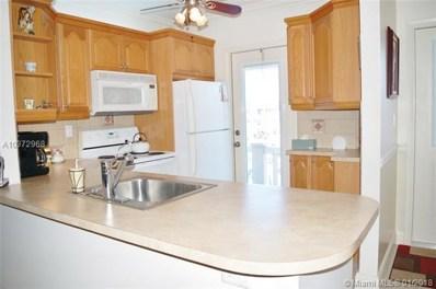 5000 NW 36th St UNIT 604, Lauderdale Lakes, FL 33319 - #: A10372968