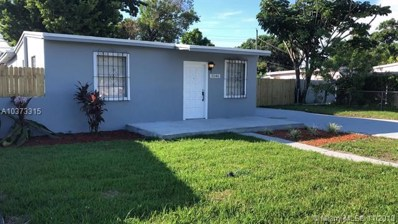 3546 NW 99th St, Miami, FL 33147 - #: A10373315