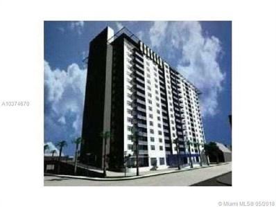 401 69th St UNIT 505, Miami Beach, FL 33141 - #: A10374670