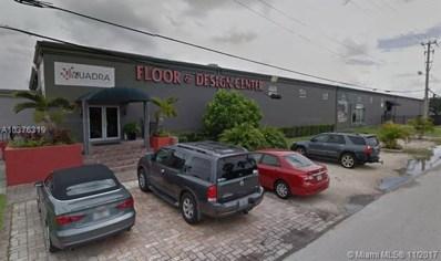 4101 NW 77th Ave, Miami, FL 33166 - #: A10376319