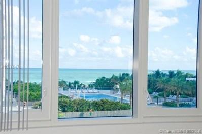 2301 Collins Ave UNIT 443, Miami Beach, FL 33139 - #: A10376478