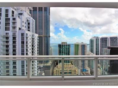 1080 Brickell Ave UNIT 3904, Miami, FL 33131 - #: A10385646