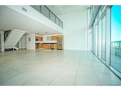 3301 NE 1st Ave UNIT M0511, Miami, FL 33137 - #: A10388980