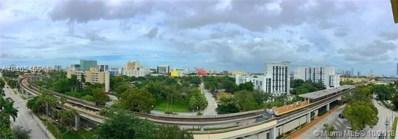 816 NW 11 St UNIT 1005, Miami, FL 33136 - #: A10405455