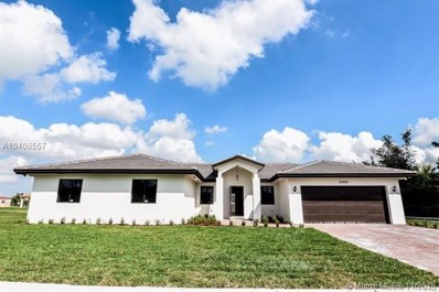 20650 SW 316th St, Homestead, FL 33030 - #: A10408557