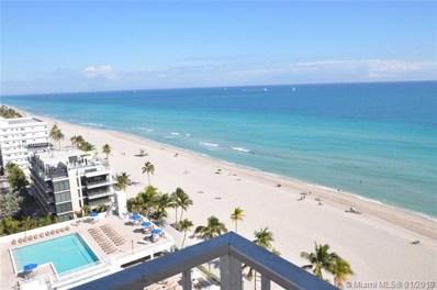 2301 S Ocean Dr UNIT 1504, Hollywood, FL 33019 - #: A10411267