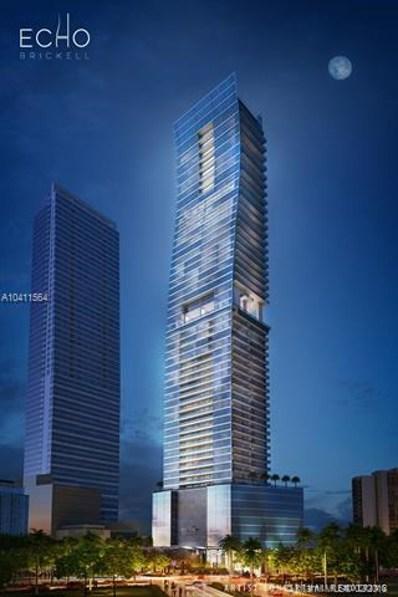 1451 Brickell Avenue UNIT 1202, Miami, FL 33131 - #: A10411564