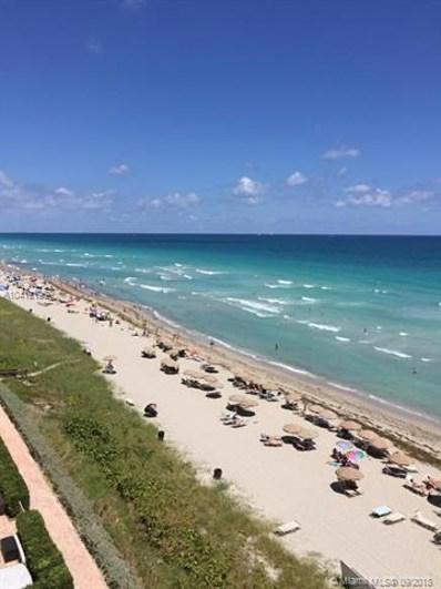 1800 S Ocean Dr UNIT 2208, Hallandale, FL 33009 - #: A10412195