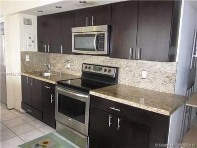 900 Bay Dr UNIT 1015, Miami Beach, FL 33141 - #: A10415902