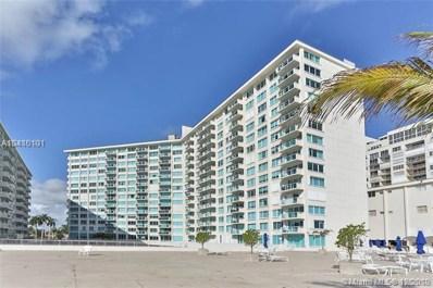 5333 Collins Ave UNIT 404, Miami Beach, FL 33140 - #: A10416101