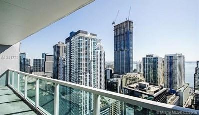 1250 S Miami Ave UNIT PH3504, Miami, FL 33130 - #: A10417220