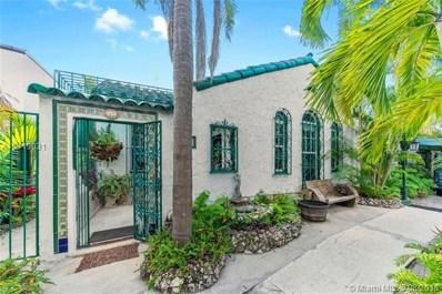 1828 SW 14th Ter, Miami, FL 33145 - #: A10419031