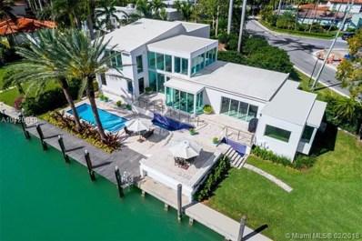 2288 Sunset Dr, Miami Beach, FL 33140 - #: A10420840