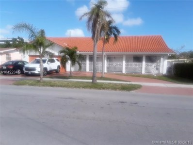 4761 W 10th Ave, Hialeah, FL 33012 - #: A10422846
