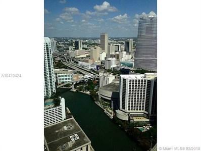 485 Brickell Ave UNIT 4304, Miami, FL 33131 - #: A10423424
