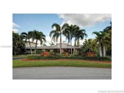 6925 SW 107 St, Pinecrest, FL 33156 - #: A10426259