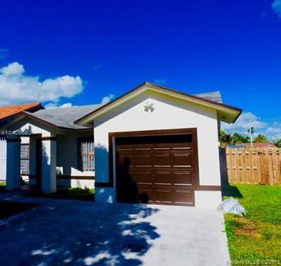 10381 SW 211th St, Cutler Bay, FL 33189 - #: A10426682