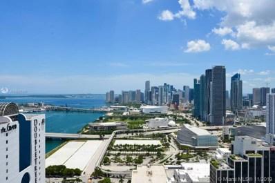 1750 N Bayshore Dr UNIT 4414, Miami, FL 33132 - #: A10429380
