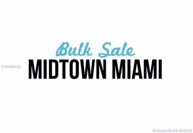 3301 NE 1st Ave UNIT 9Units, Miami, FL 33137 - #: A10429409