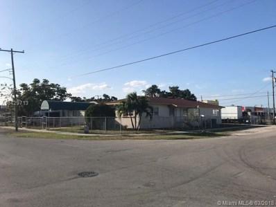 2511 NW 35th St, Miami, FL 33142 - #: A10429713