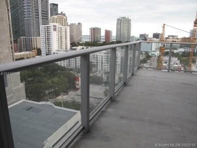1010 SW 2nd Ave UNIT 1603, Miami, FL 33131 - #: A10430146