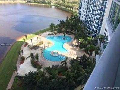 2681 N Flamingo Rd UNIT 706S, Sunrise, FL 33323 - #: A10430469