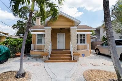 633 SW 11th Ave, Miami, FL 33130 - #: A10432165