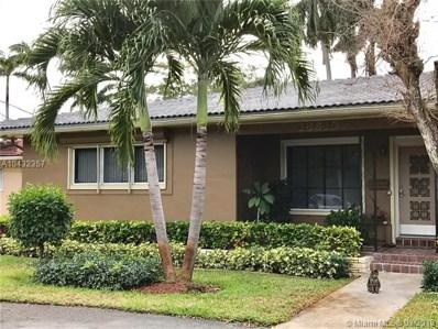 18610 NE 23rd Ct, Miami, FL 33180 - #: A10432357