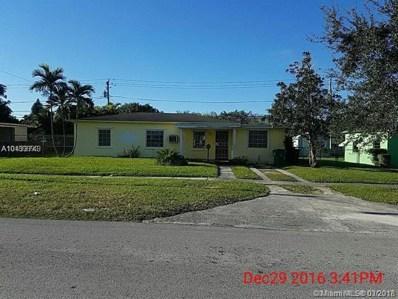 14520 Carver Dr, Miami, FL 33176 - #: A10433743