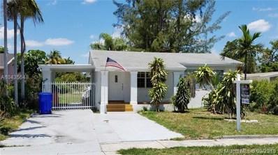 2239 Jackson St, Hollywood, FL 33020 - #: A10435648