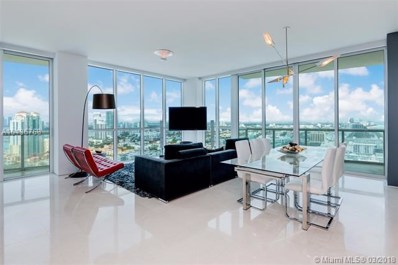 50 S Pointe Dr UNIT 2704, Miami Beach, FL 33139 - #: A10436768