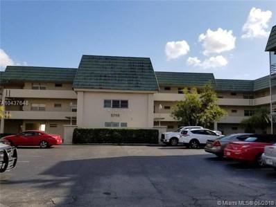 5790 Stirling Rd UNIT 105, Hollywood, FL 33021 - #: A10437648