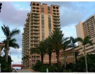 2080 Ocean Dr UNIT 702, Hallandale, FL 33009 - #: A10439328
