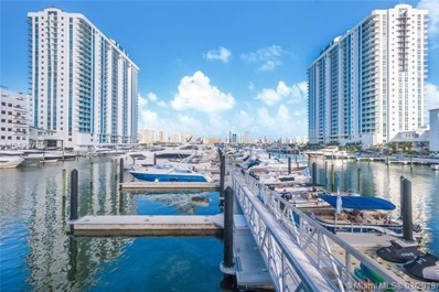 17111 Biscayne Blvd UNIT 1909, North Miami Beach, FL 33160 - #: A10439789