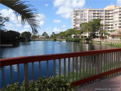 1300 NE Miami Gardens Dr UNIT 516E, Miami, FL 33179 - #: A10440068