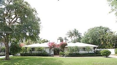 4 Cayuga Ln, Sea Ranch Lakes, FL 33308 - #: A10440986