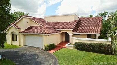 1576 Egret Rd, Homestead, FL 33035 - #: A10441184