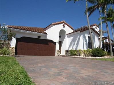 9731 NW 10th Terrace, Miami, FL 33172 - #: A10441389