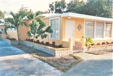 2900 NW 93rd St, Miami, FL 33147 - #: A10442867