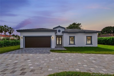 11722 NW 28th St, Coral Springs, FL 33065 - #: A10443127
