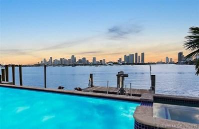 70 W San Marino Dr, Miami Beach, FL 33139 - #: A10443429